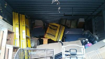Las Vegas  Self Storage Auction #104193 - Image 5 bicycle,boxes / totes,outdoor goods,tools