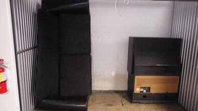 Grand Rapids  Self Storage Auction #105380 - Image 3 electronics,furniture