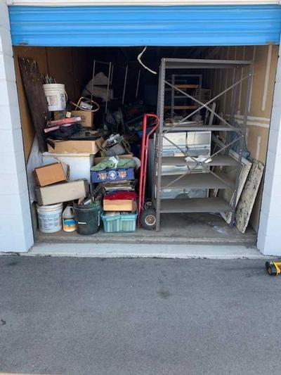 Riverside  Self Storage Auction #86442 - Image 3