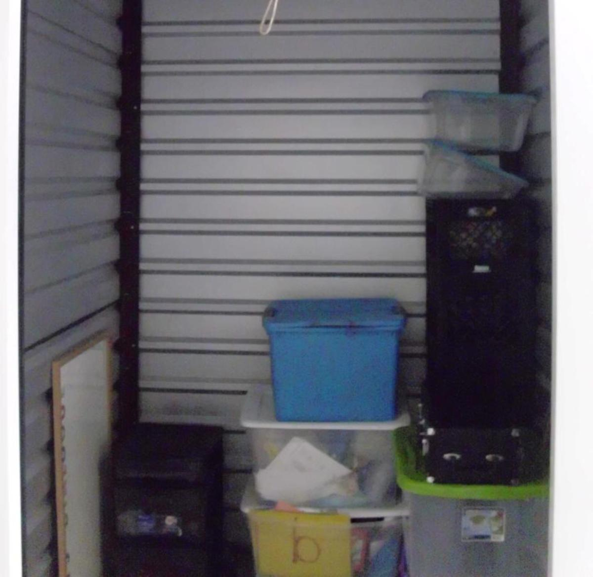 Cypress  Self Storage Auction #108439 - Image