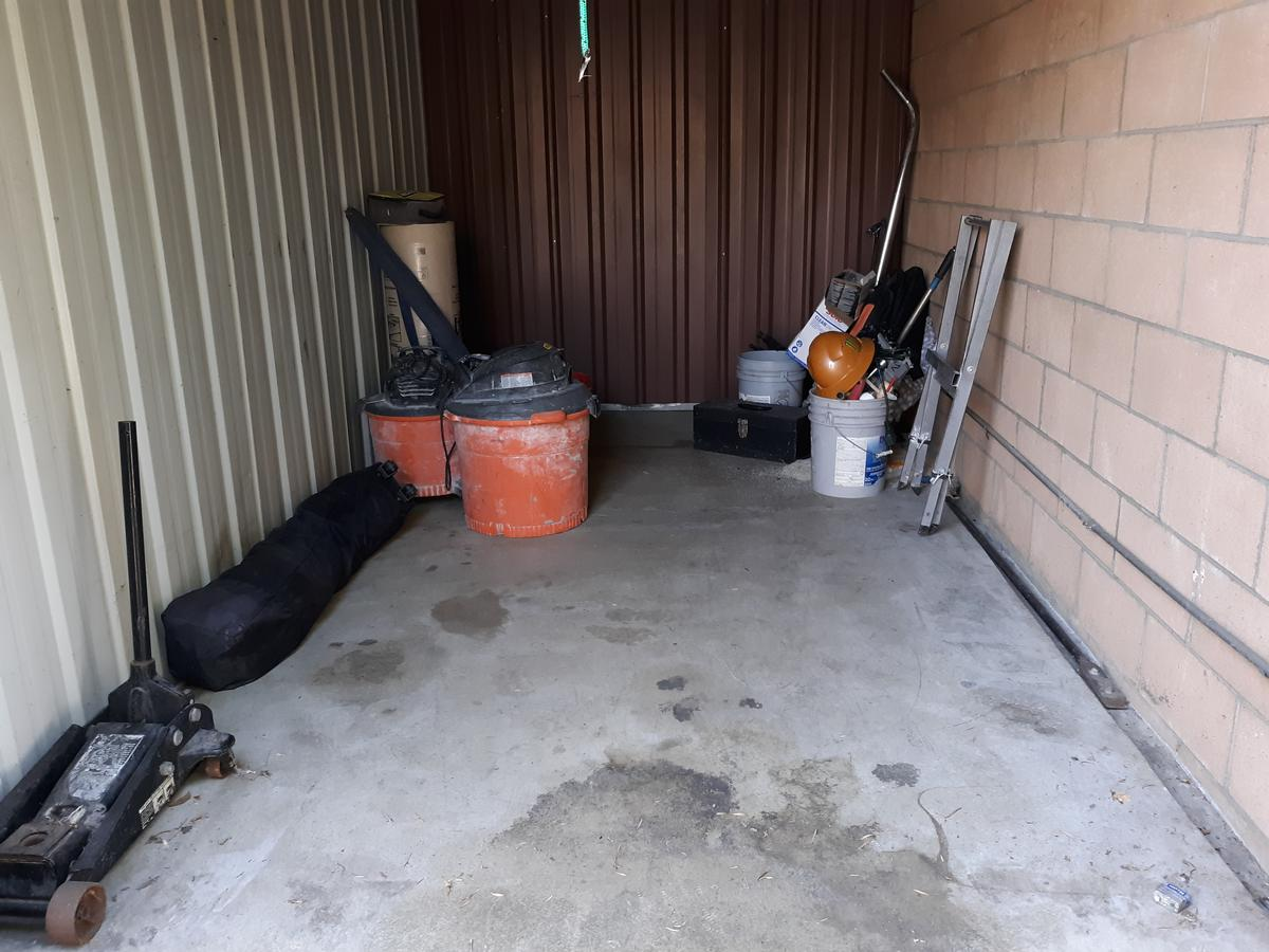 Whittier  Self Storage Auction #64385 - Image